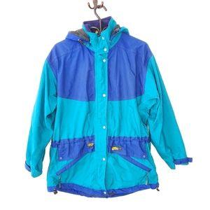 Vintage 90's Gore-Tex Chlorophylle jacket